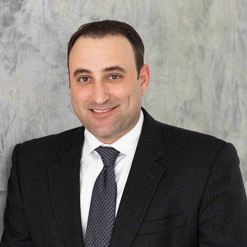 Michael DeScioli