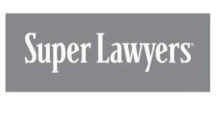 Super Lawyers MehaffyWeber
