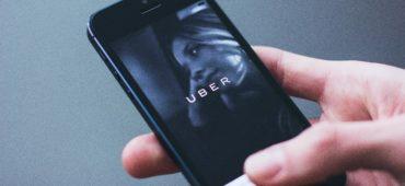 Uber and Lyft Transportation Companies