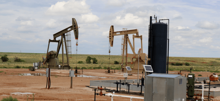 Drilling on Federal Lands