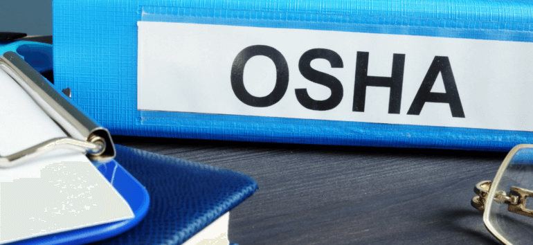 COVID-19 OSHA Update